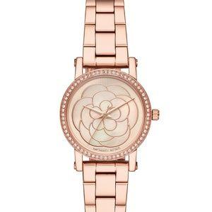 Michael Kors Norie Stainless Steel Watch MK3892